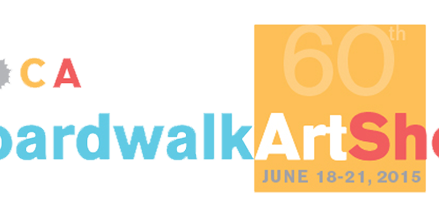 Boardwalk Art Show & Festival