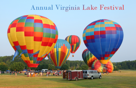 Annual Virginia Lake Festival