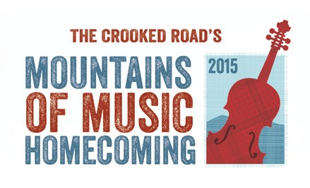 Mountains of Music Homecoming