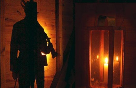 Voices From The Shadows at Pamplin Historical Park