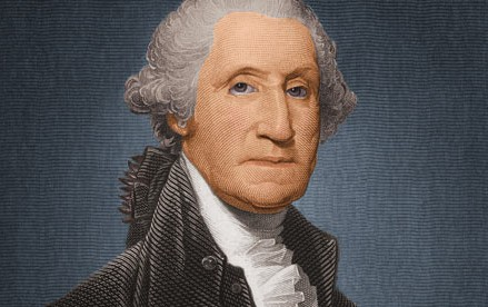 George Washington's 284th Birthday Celebration