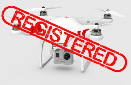 How To Register A Drone FAA